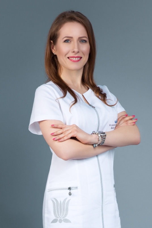 Blanka Pawłowska