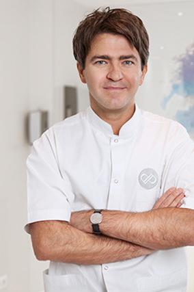 Dr Bohdan Potocki