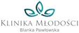 Klinika Młodości Blanka Pawłowska Logo
