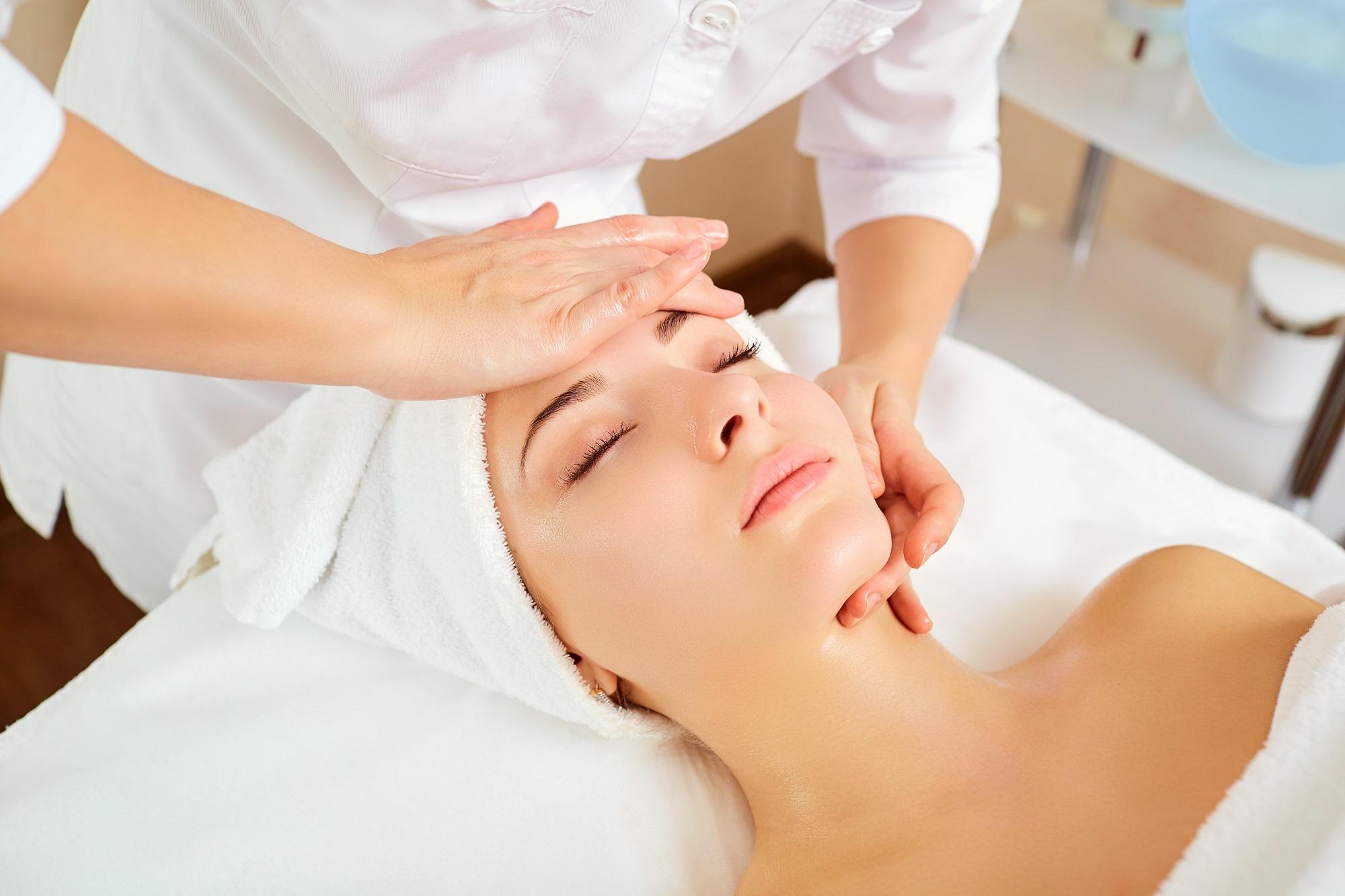 skin recovery inno exfo