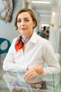 Izabela Pałucka