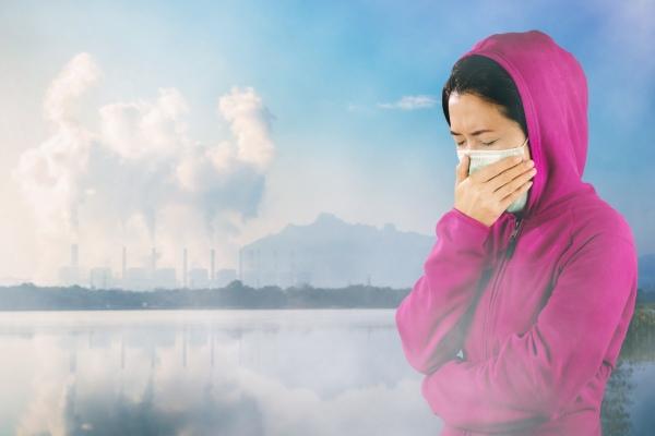 skora smog