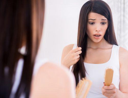 Zaburzenia tarczycy a wypadanie włosów