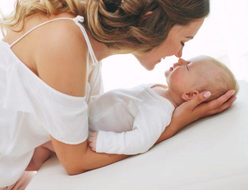 Czy wiesz, że cerę normalną mają tylko niemowlęta i małe dzieci?