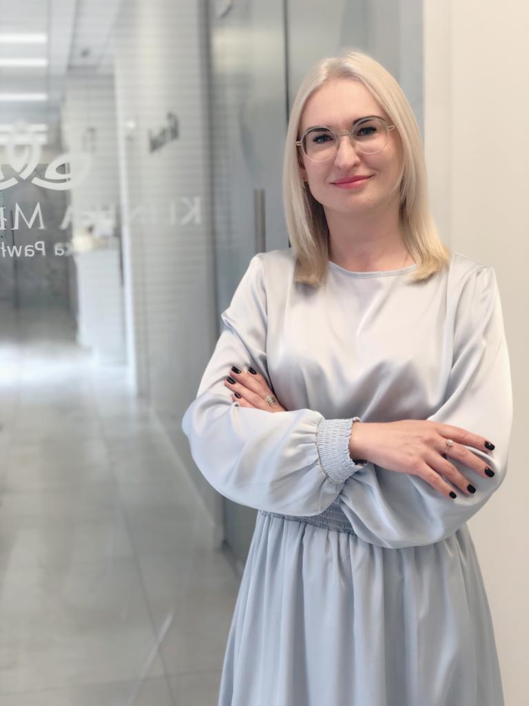 Anna Dzianachowska