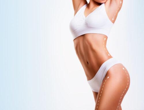 Kobiece kształty, o jakich marzyłaś – to jest możliwe!